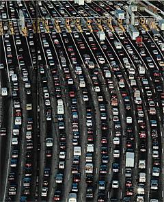 traffic thurrock m25