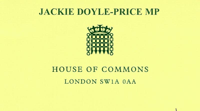 jackie doyle price