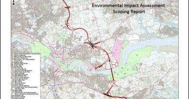 LTC EIA - Scoping Report (inc more maps)
