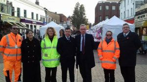 Thurrock Councillor Community Engagement
