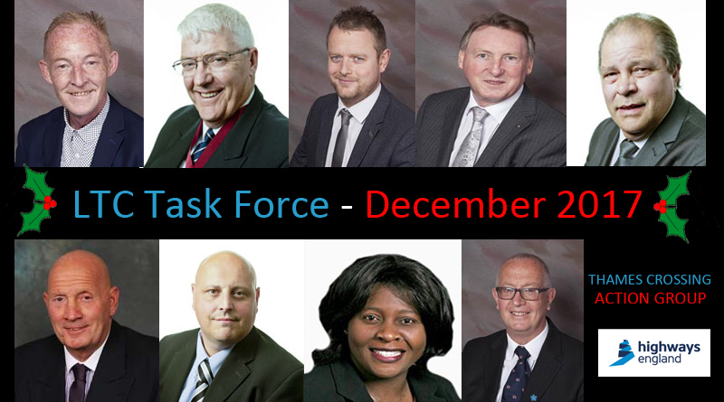 December 2017 LTC Task Force Meeting