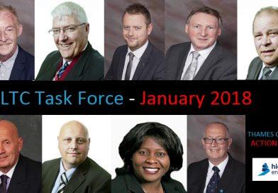January 2018 LTC Task Force Meeting