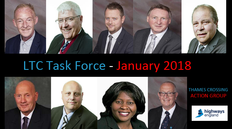 January 2018 LTC Task Force Meeting