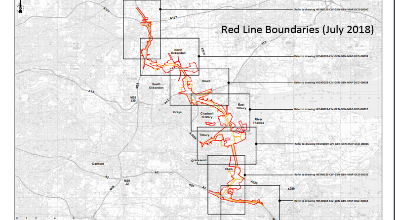 Updated Red Line Boundaries July 2018