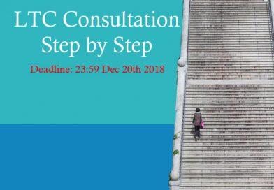 LTC Consultation – Your Response