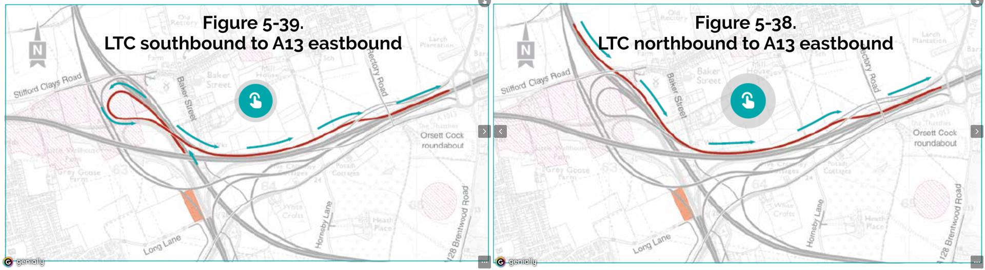 LTC Consultation Image Errors