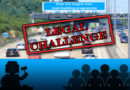 Transport Action Network legal action