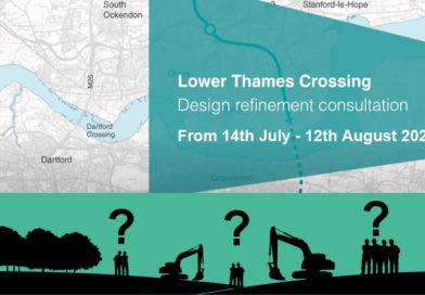 LTC Design Consultation Announced