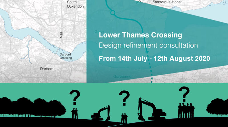 LTC Design Consultation Announced