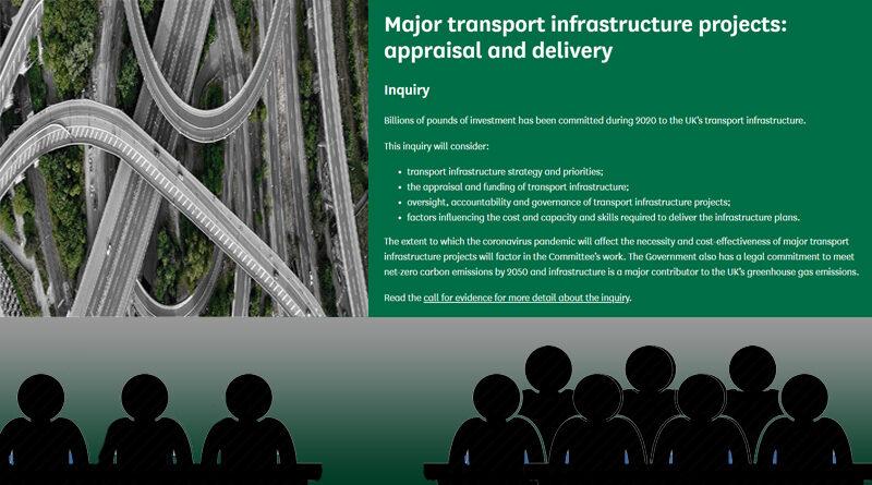 Major Transport Inquiry