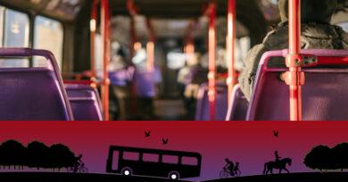 LTC, public transport, and NMU
