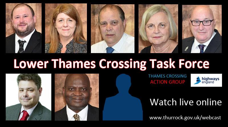 LTC Task Force Meetings