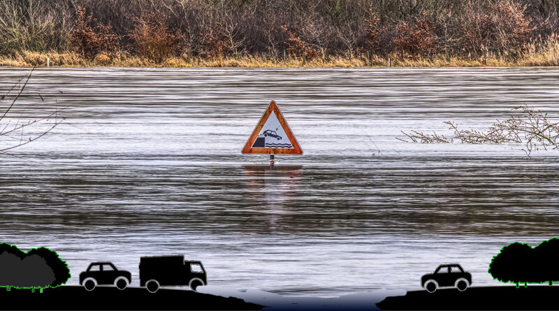 Flooding and the LTC
