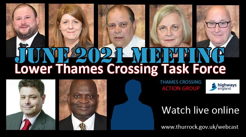 June 2021 LTC Task Force Meeting