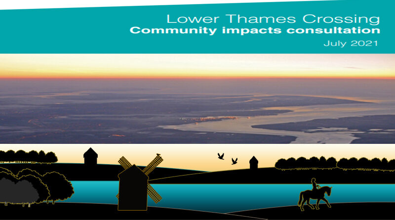 LTC Community Impacts Consultation taking part