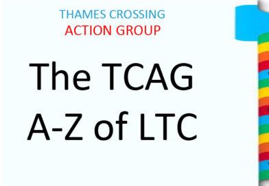 TCAG A-Z of LTC