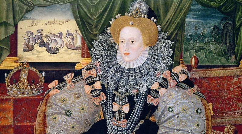 Queen Elizabeth's Tilbury Speech
