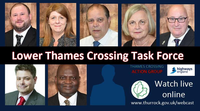 LTC Task Force Meetings 2021